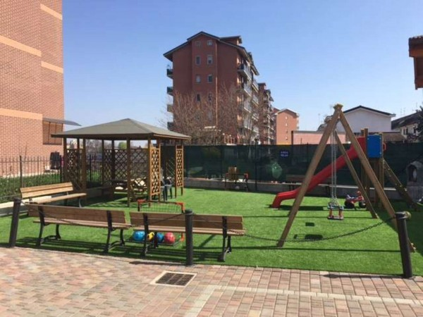 Appartamento in vendita a Alessandria, Cristo, Con giardino, 110 mq - Foto 4
