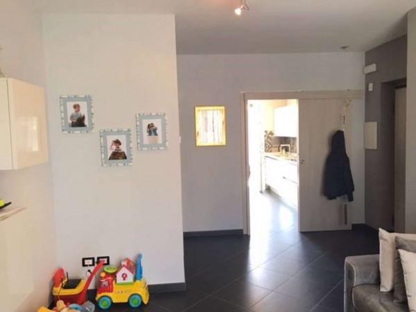 Appartamento in vendita a Alessandria, Cristo, Con giardino, 110 mq - Foto 12
