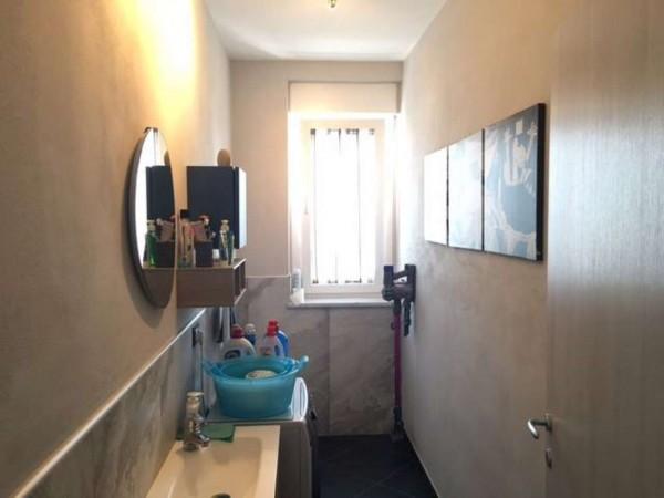 Appartamento in vendita a Alessandria, Cristo, Con giardino, 110 mq - Foto 3