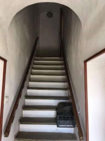 Casa indipendente in vendita a Alessandria, Valle San Bartolomeo, Con giardino, 240 mq - Foto 7