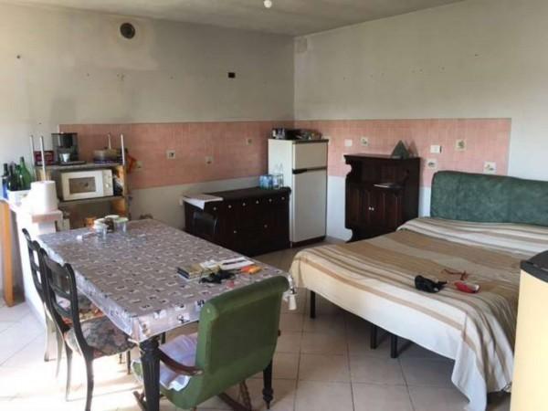 Casa indipendente in vendita a Alessandria, Valle San Bartolomeo, Con giardino, 240 mq - Foto 5