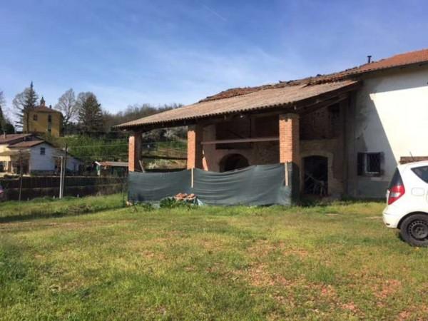 Casa indipendente in vendita a Alessandria, Valle San Bartolomeo, Con giardino, 240 mq - Foto 9