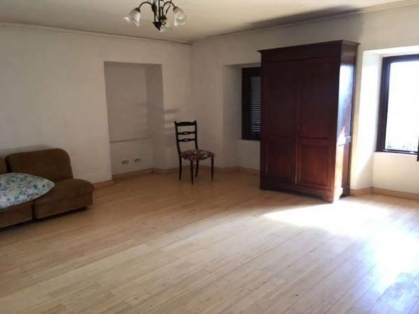 Casa indipendente in vendita a Alessandria, Valle San Bartolomeo, Con giardino, 240 mq - Foto 2