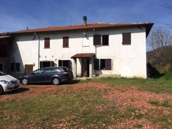 Casa indipendente in vendita a Alessandria, Valle San Bartolomeo, Con giardino, 240 mq - Foto 8