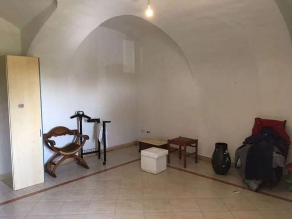 Casa indipendente in vendita a Alessandria, Valle San Bartolomeo, Con giardino, 240 mq - Foto 6