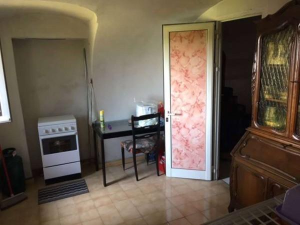 Casa indipendente in vendita a Alessandria, Valle San Bartolomeo, Con giardino, 240 mq - Foto 4