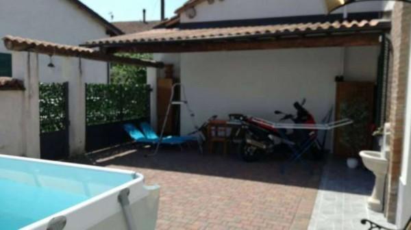 Villa in vendita a Alessandria, Lobbi, Con giardino, 90 mq - Foto 2