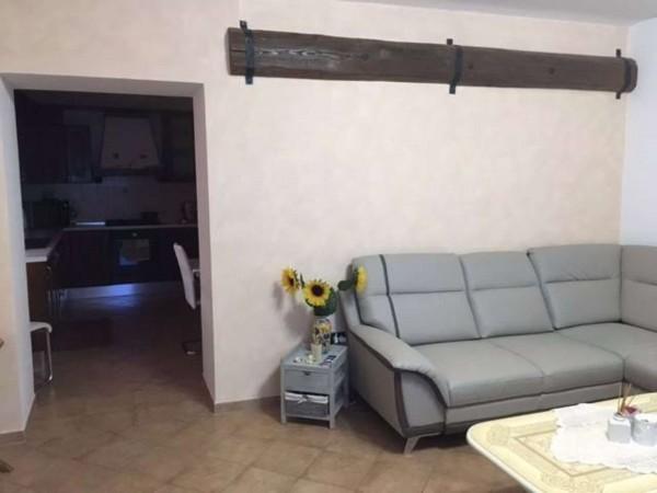 Villa in vendita a Alessandria, Lobbi, Con giardino, 90 mq - Foto 5