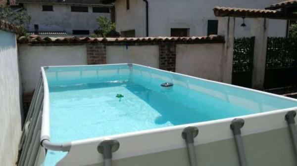 Villa in vendita a Alessandria, Lobbi, Con giardino, 90 mq - Foto 3