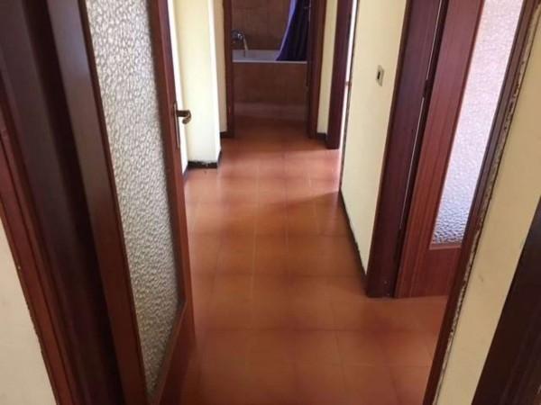Appartamento in vendita a Alessandria, Cristo, 85 mq - Foto 14