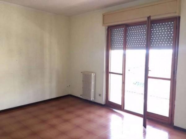 Appartamento in vendita a Alessandria, Cristo, 85 mq