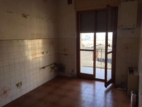 Appartamento in vendita a Alessandria, Cristo, 85 mq - Foto 12