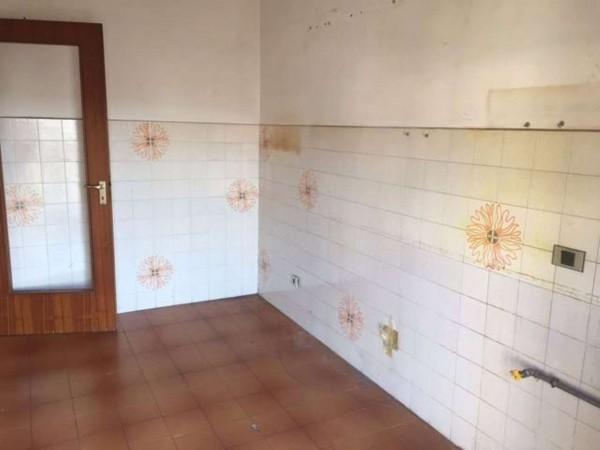 Appartamento in vendita a Alessandria, Cristo, 85 mq - Foto 10