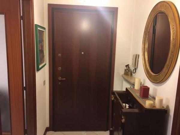 Appartamento in vendita a Alessandria, Galimberti, Con giardino, 125 mq - Foto 6