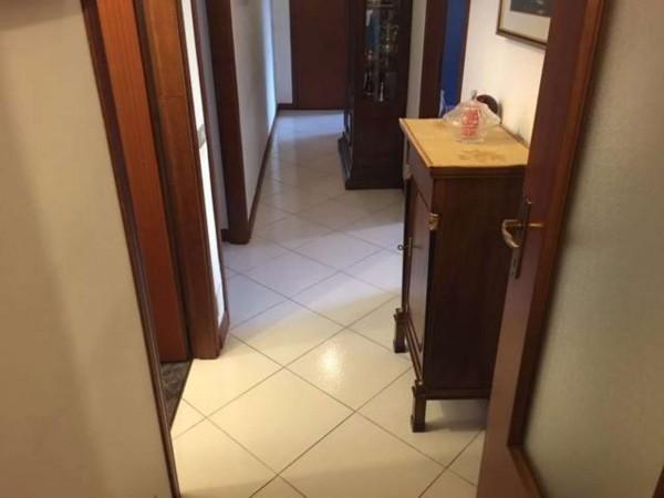 Appartamento in vendita a Alessandria, Galimberti, Con giardino, 125 mq - Foto 14