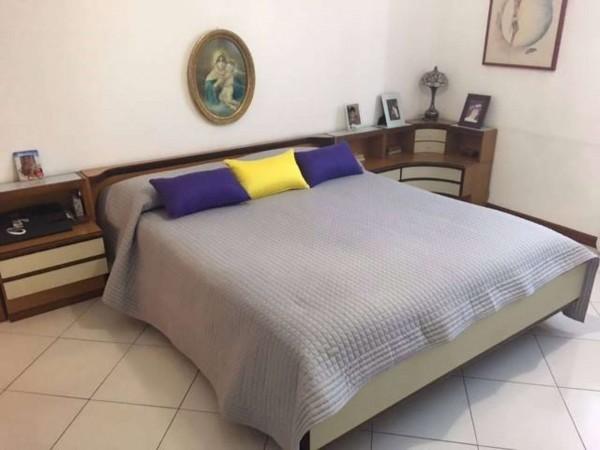 Appartamento in vendita a Alessandria, Galimberti, Con giardino, 125 mq - Foto 18