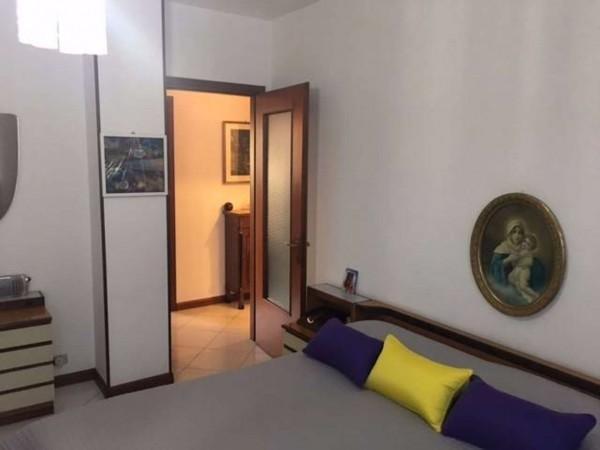 Appartamento in vendita a Alessandria, Galimberti, Con giardino, 125 mq - Foto 15