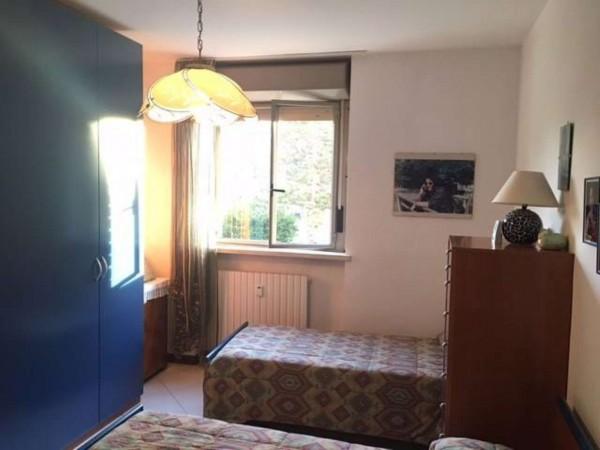 Appartamento in vendita a Alessandria, Galimberti, Con giardino, 125 mq - Foto 11