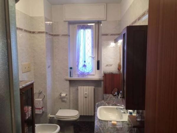 Appartamento in vendita a Alessandria, Galimberti, Con giardino, 125 mq - Foto 8