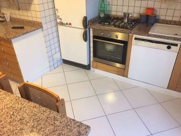 Appartamento in vendita a Alessandria, Galimberti, Con giardino, 125 mq - Foto 17