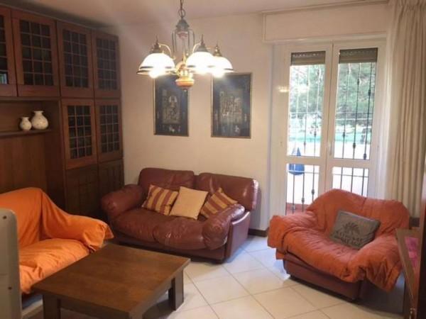 Appartamento in vendita a Alessandria, Galimberti, Con giardino, 125 mq