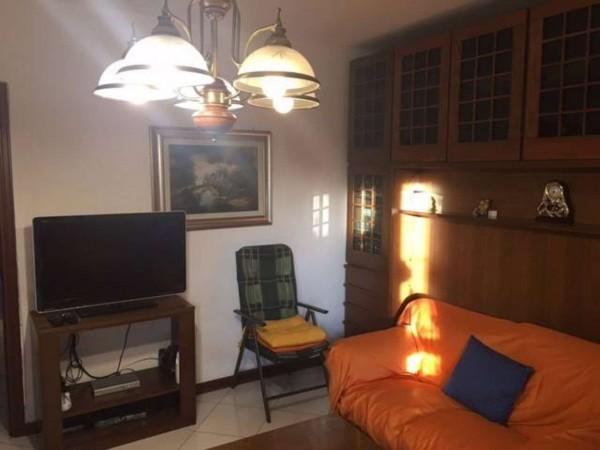 Appartamento in vendita a Alessandria, Galimberti, Con giardino, 125 mq - Foto 3