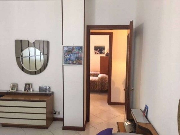 Appartamento in vendita a Alessandria, Galimberti, Con giardino, 125 mq - Foto 13