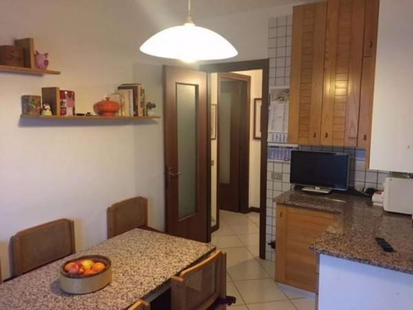 Appartamento in vendita a Alessandria, Galimberti, Con giardino, 125 mq - Foto 10