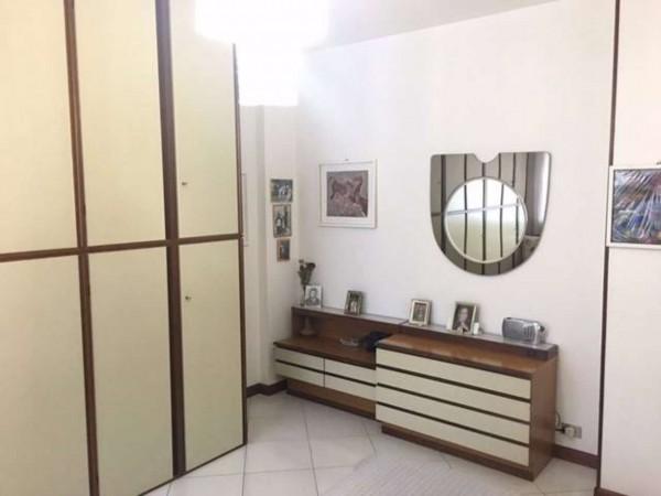Appartamento in vendita a Alessandria, Galimberti, Con giardino, 125 mq - Foto 19