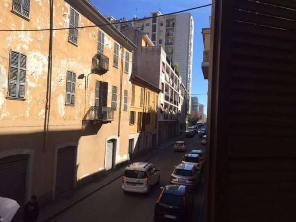 Appartamento in vendita a Alessandria, Piazza Genova, Arredato, 75 mq - Foto 14