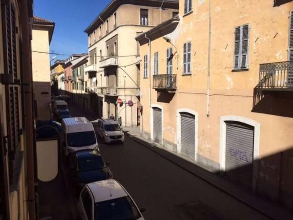 Appartamento in vendita a Alessandria, Piazza Genova, Arredato, 75 mq