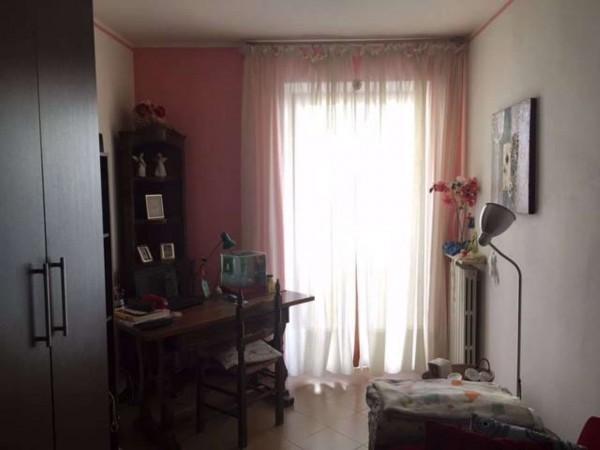 Appartamento in vendita a Alessandria, Piazza Genova, Arredato, 75 mq - Foto 3