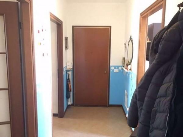 Appartamento in vendita a Alessandria, Piazza Genova, Arredato, 75 mq - Foto 13