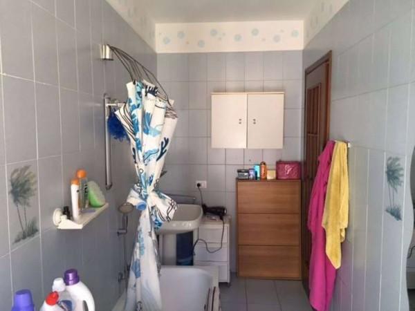 Appartamento in vendita a Alessandria, Piazza Genova, Arredato, 75 mq - Foto 8