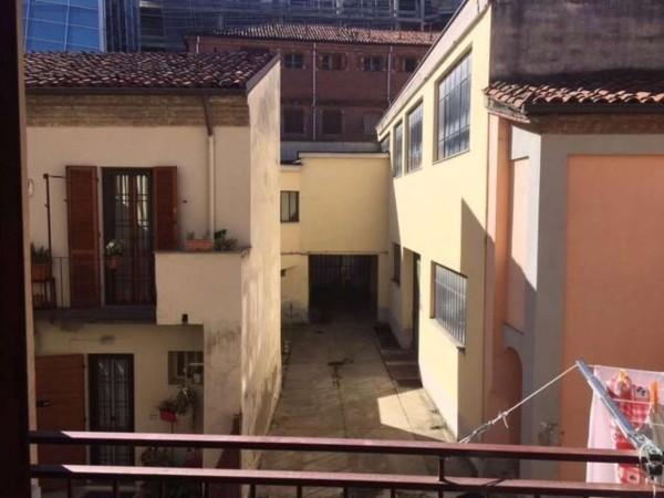 Appartamento in vendita a Alessandria, Piazza Genova, Arredato, 75 mq - Foto 11