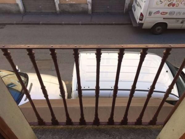 Appartamento in vendita a Alessandria, Piazza Genova, Arredato, 75 mq - Foto 7