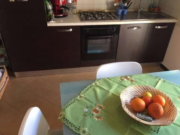 Appartamento in vendita a Alessandria, Piazza Genova, Arredato, 75 mq - Foto 10