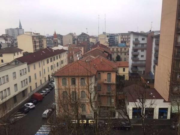 Appartamento in vendita a Alessandria, Piazza Genova, 75 mq - Foto 18