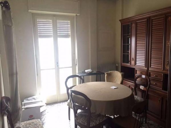 Appartamento in vendita a Alessandria, Piazza Genova, 75 mq - Foto 8