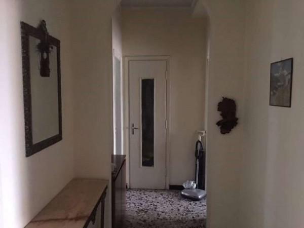 Appartamento in vendita a Alessandria, Piazza Genova, 75 mq - Foto 6