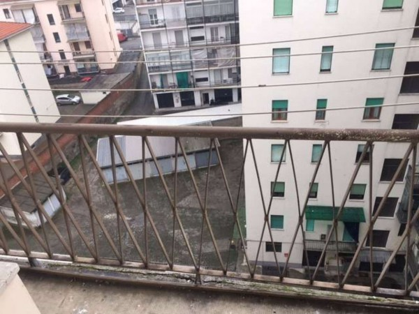 Appartamento in vendita a Alessandria, Piazza Genova, 75 mq - Foto 19