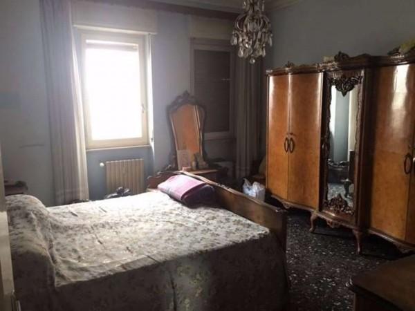 Appartamento in vendita a Alessandria, Piazza Genova, 75 mq - Foto 3