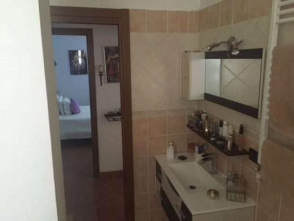 Appartamento in vendita a Alessandria, Piazza Genova, 90 mq - Foto 14