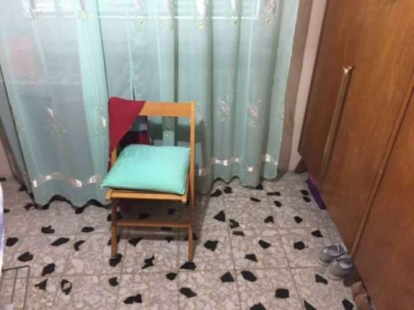 Appartamento in vendita a Alessandria, Centro/uffici Finanziari, 180 mq - Foto 19