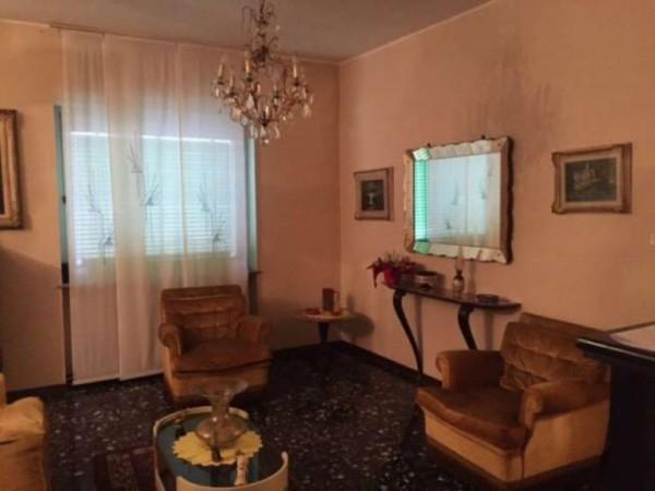 Appartamento in vendita a Alessandria, Centro/uffici Finanziari, 180 mq - Foto 16