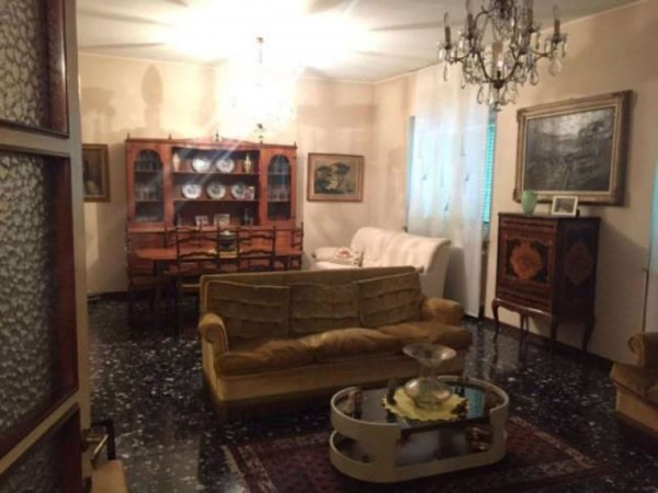 Appartamento in vendita a Alessandria, Centro/uffici Finanziari, 180 mq - Foto 9