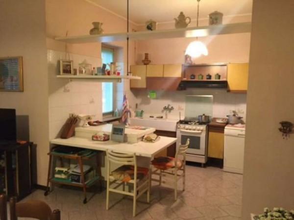 Appartamento in vendita a Alessandria, Centro/uffici Finanziari, 180 mq - Foto 17