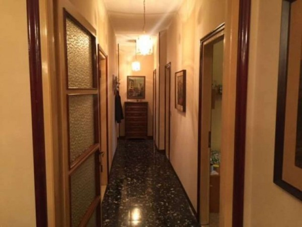 Appartamento in vendita a Alessandria, Centro/uffici Finanziari, 180 mq - Foto 14