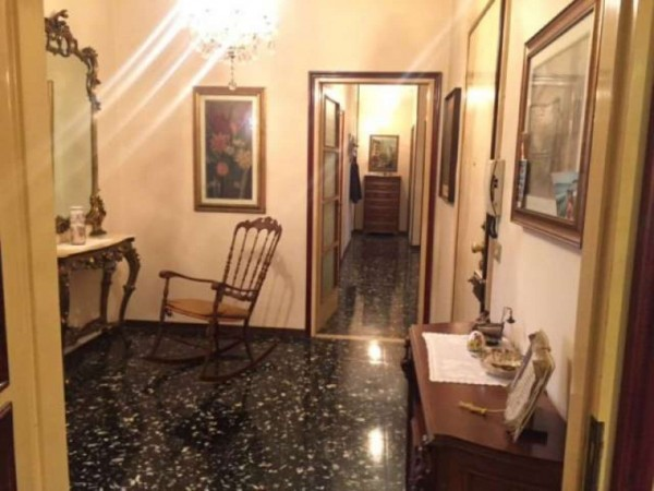 Appartamento in vendita a Alessandria, Centro/uffici Finanziari, 180 mq - Foto 13