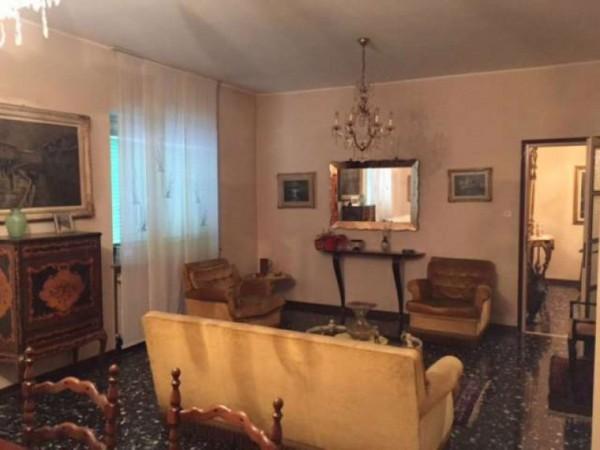 Appartamento in vendita a Alessandria, Centro/uffici Finanziari, 180 mq - Foto 15